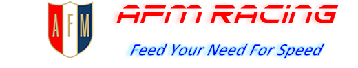 AFM Racing - Feed Your Need For Speed - American Federation Of Motorcyclists, The Fastest Motorcycle Road Racing Club In America - Since 1954